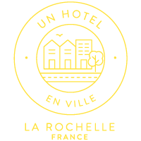 Un Hôtel en Ville - Hôtel 3 étoiles dans le coeur historique de la Rochelle
